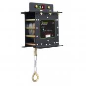 Antichute de charge (maxi 1000 kg) 16m de cable