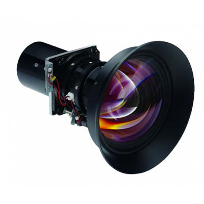 0.84 - 1.02:1 Zoom Lens