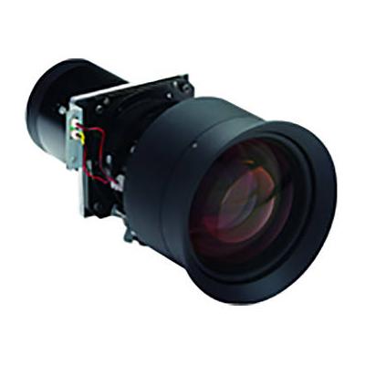 1.02 - 1.36:1 Zoom Lens