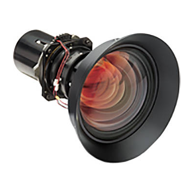 1.2 - 1.5:1 Zoom Lens (Full ILS)