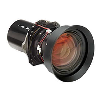 1.5 - 2.0:1 Zoom Lens (Full ILS)