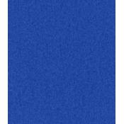 Rouleau de moquette aiguilletée ELECTRIC BLUE