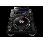 CDJ-3000 Lecteur multi-formats pro DJ : Couleur - Noir