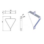 Structure Tri 290 ASD - SP325PB / Suspension pour SX 290 / SX290FC
