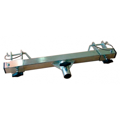 T pour structure 250 mm a 400 mm