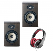 BUNDLE 2 SHAPE 65 + CASQUE LISTEN PROFESSIONAL