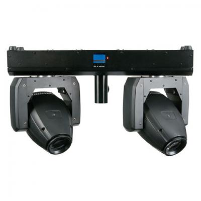 XS-2 double lyre LED