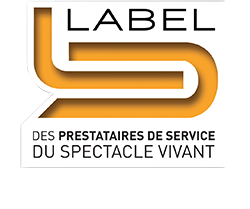 Label intermittents du Spectacle