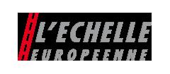L'ECHELLE EUROPEENNE